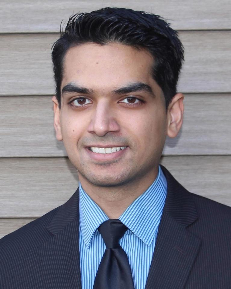 Dr. Neil Parikh, DMD - Family, Cosmetic, and Implant Dentistry